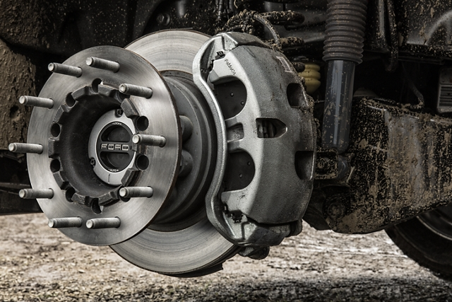 Tough and durable brakes